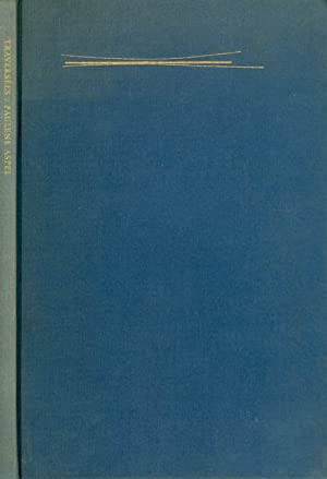 Crossings / Traversees: Aspel, Paulene; Justice, Donald; Duncan, Harry; et al. (translators)