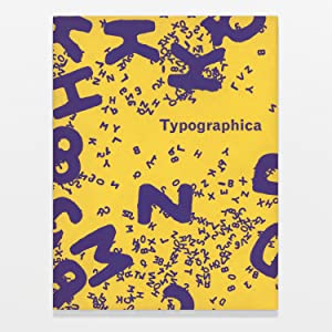 Typographica 1 New Series