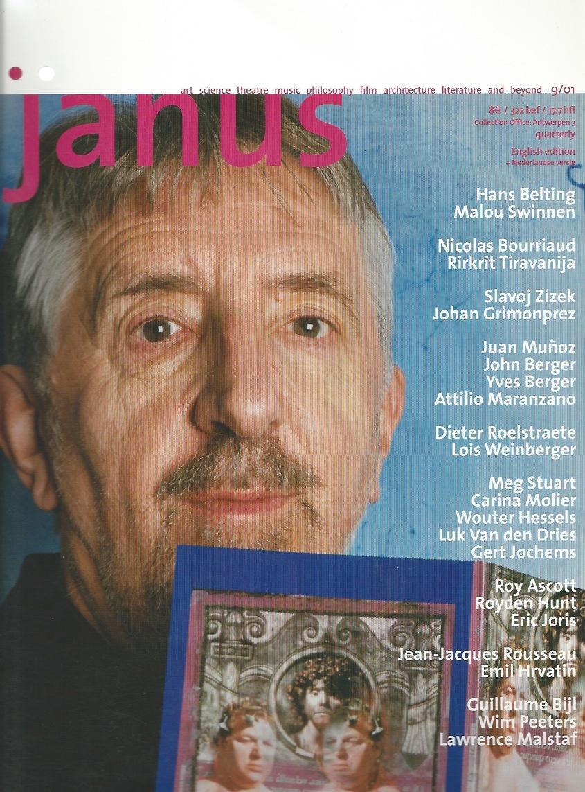 Janus nr  9/01
