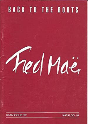 Fred Maës : Back to the roots.: Maës, Fred