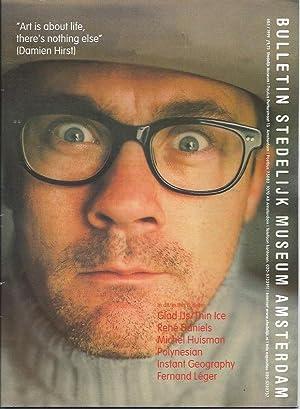 Bulletin Stedelijk Museum Amsterdam 4&5/1999: Mosterd, Paul