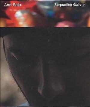 Anri Sala: Sala, Anri /