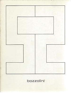 Bozzolini: Bozzolini, Silvano