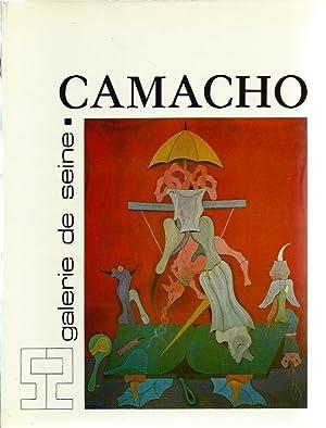 Jorge Camacho: Camacho, Jorge /
