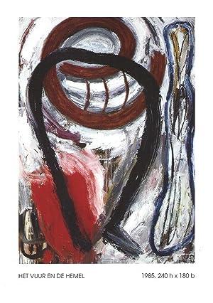 Marc Maet : tekeningen, etsen, lithos, schilderijen: Maet, Marc