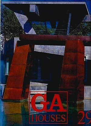 GA Houses 29 - July 1990: Fuji, Waynr N.T.