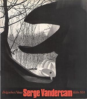 Serge Vandercam: Vandercam, Serge -