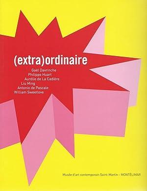 extra)ordinaire : Gaël Davrinche - Philippe Huart: Adamo, Aurélie /