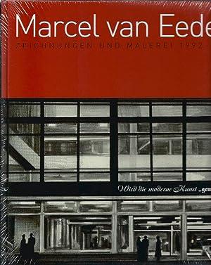 Marcel Van Eeden : Zeichnungen und Malerei: Van Eeden, Marcel