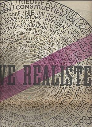 Nieuwe Realisten 24/6 - 30/8/1964: Beeren, W.A.L. /