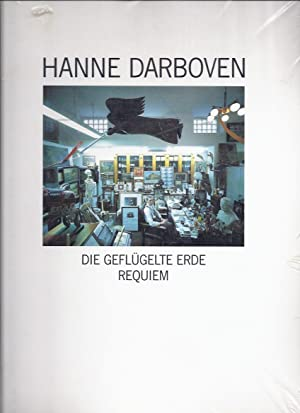 Hanne Darboven - Die Geflügelte Erde. Requiem.: Darboven, Hanne