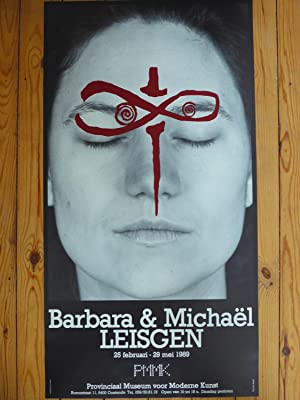 Barbara & Michael Leisgen (poster)