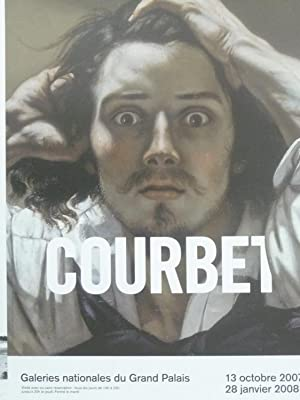 Courbet (poster)