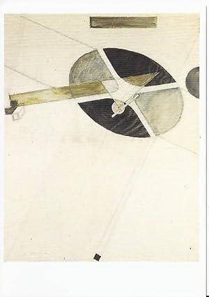 De Lissitzky Verzameling (announcement): Lissitzky, El