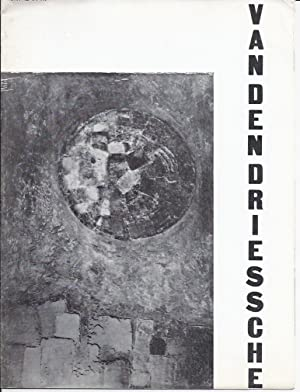 Le Zodiaque : Lucien Van Den Driessche: Moneyn, Gerard /