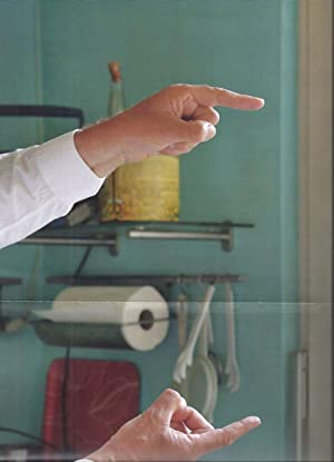 Lukas Vandenabeele : 36 cm Lucht: Vandenabeele, Lukas