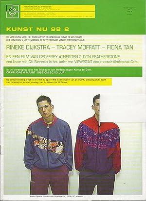 Kunst Nu 98 - Nr 2 :