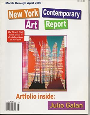 New York Contemporary Art Report - March
