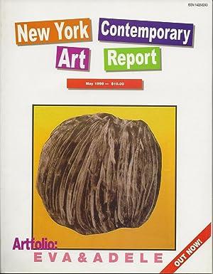 New York Contemporary Art Report - Vol.
