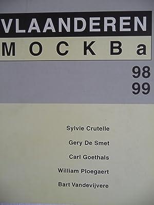 Vlaanderen - Mockba: Lambrecht, Luk /