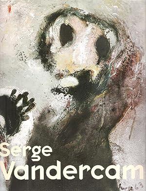 Serge Vandercam : Retrospectieve: Vandercam, Serge -