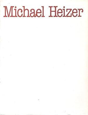 Michael Heizer: Heizer, Michael -