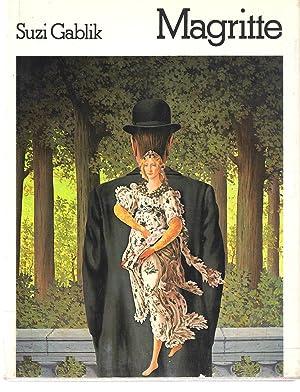 Magritte: Magritte, René -