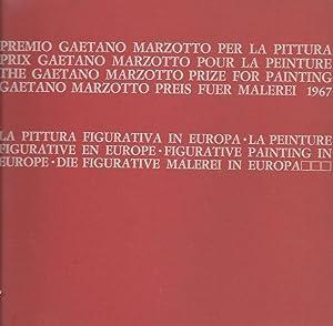 Premio Gaetano Marzotto per la Pittura /: Soprano, Edoardo /