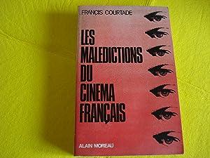 LES MALEDICTIONS DU CINEMA FRANCAIS: Francis COURTADE