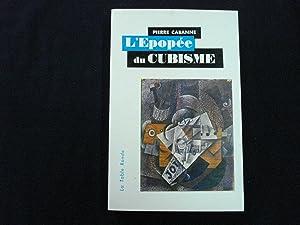 L'épopée du cubisme.: Pierre Cabanne