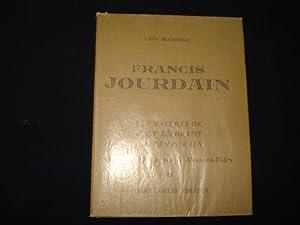 Francis Jourdain.: Léon Moussinac
