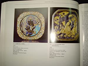 100 ans d'art verrier en Europe - de l'art nouveau à l'art actuel.: Dr ...