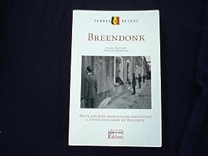 Breendonk: Frans Fischer/Edgard Marbaix