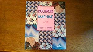 Patchwork machine N° 2