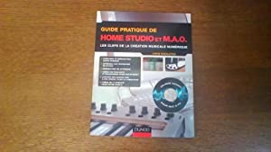 Guide pratique de Home Studio et M.A.O.