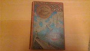 Claudius Bombarnac: Jules Verne