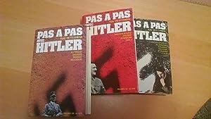 Pas à pas avec Hitler - 3: Ray Petitfrère
