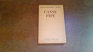 Casse pipe