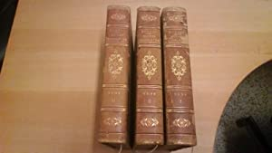Oeuvres complètes - 3 volumes