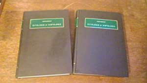 Notions de cytologie et histologie - 2 volumes