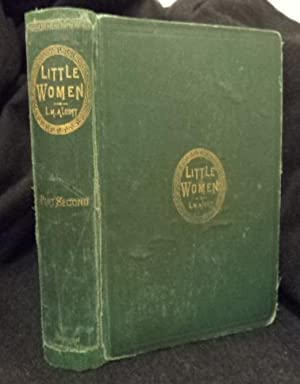 Little Women, or Meg, Jo, Beth and: Alcott, Louisa May