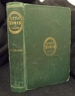 Little Women, or Meg, Jo, Beth and: Alcott, Louisa May