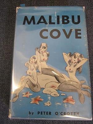 Malibu Cove: O'Crotty, Peter