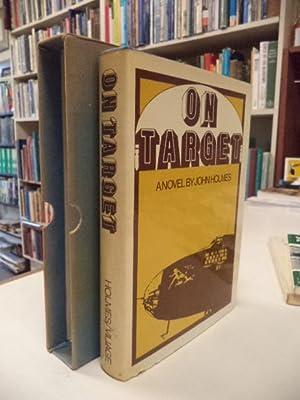 On Target: Holmes, John (pseud.