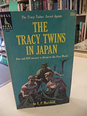 The Tracy Twins in Japan: Marshall, E.P.