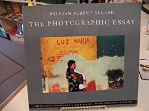 William Albert Allard The Photographic Essay American Photographer  View Larger Image