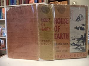 The House of Earth [Trilogy] : The: Buck, Pearl S.