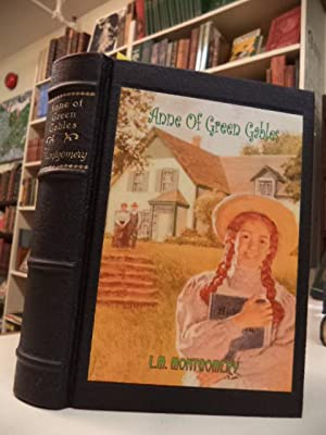 Anne of Green Gables [fine binding]