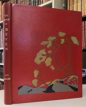 The Group of Seven [Fine Binding by Jacques Blanchet]
