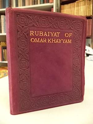 Rubaiyat of Omar Khayyam: Edward Fitzgerald trs.